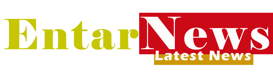 entarnews logo