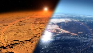 Mars Lost Its Water