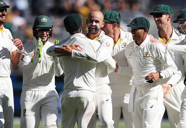 Australia vs India, 4th Test