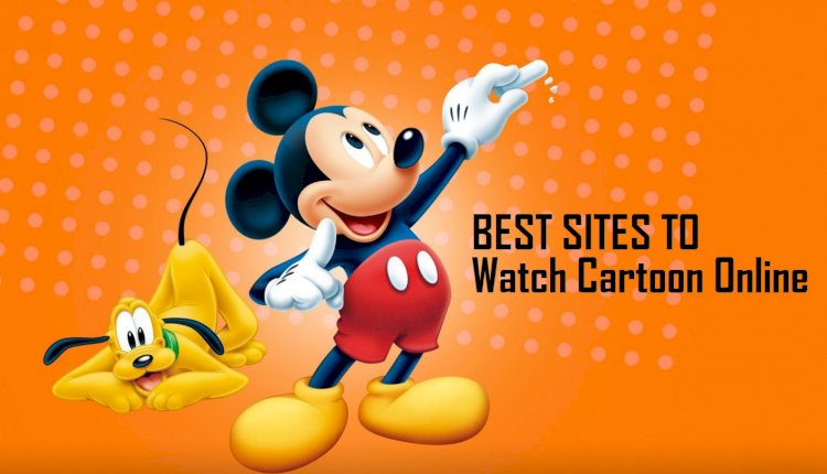 Watch Cartoons Online