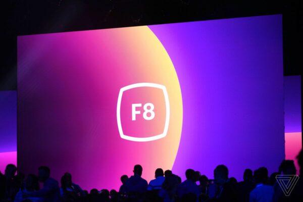 Facebook's F8 developer conference
