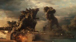 Godzilla vs Kong Hindi dubbed version leaked