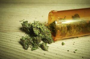 Medical Marijuana as An Alternative?