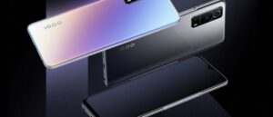 iQOO Z3 with Snapdragon 768G, 5G support launched