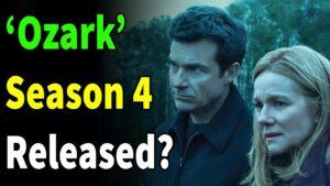 Ozark' Season 4