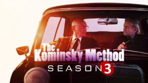 """The Kominsky Method Season 3"",Tv Series, Cast ,Official Trailer |Netflix"